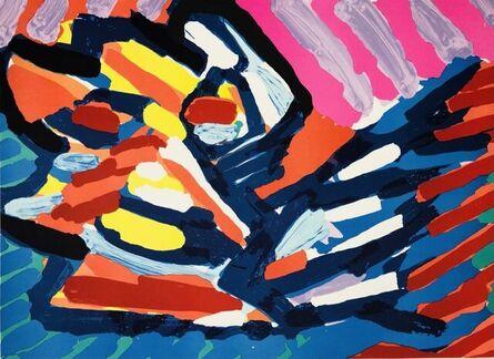 Karel Appel, 'Abstract Figuration', 2000-2005