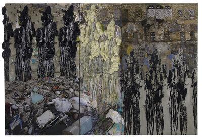 Naomi Safran-Hon, 'Those Who Got Entangled', 2020