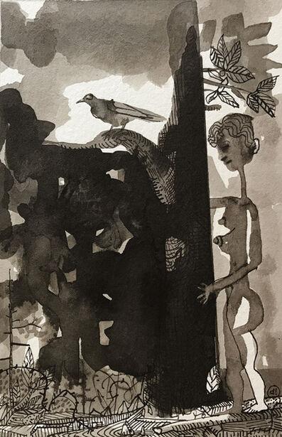 David deVillier, 'Bird Mythology'