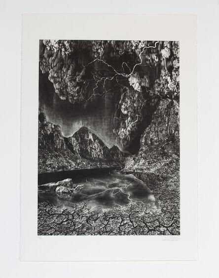 Trevor Foster, 'Garden of Eden', 2015