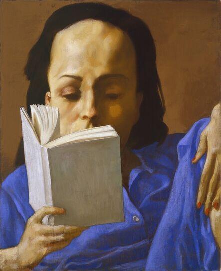 John Currin, 'Milestones', 2005