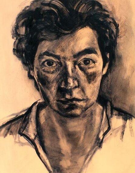 Laura Gressani, 'Self Portrait', 2011