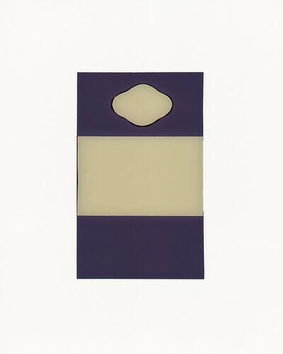 Maria Park, 'Cover 14', 2014
