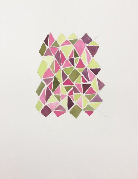 Jessica Eldredge, 'Kaleidoscope 3'