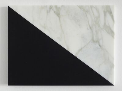 Andreas Fogarasi, 'Study 7', 2018