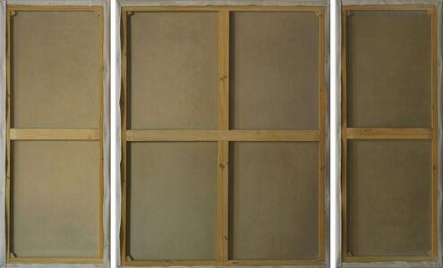 Claudio Bravo, 'Tríptico / Triptych', 2011