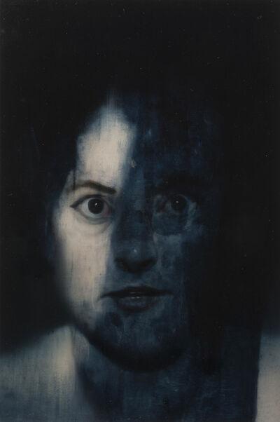 Ken Currie, 'Blue Veil, II', 2016