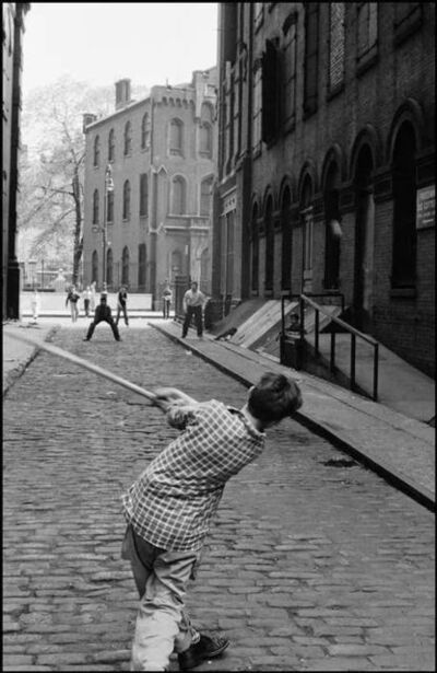 Leonard Freed, 'New York City, USA. (Little Italy)', 1954-1955