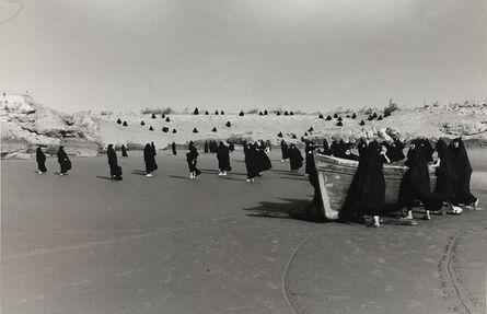 Shirin Neshat, 'Untitled from Rapture series', 1999