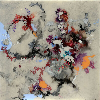 Sheila Giolitti, 'In Other Words II', 2020