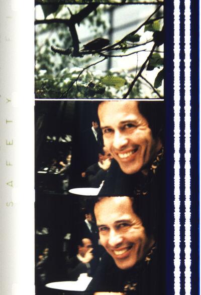 Jonas Mekas, 'Kenneth Anger', 2013
