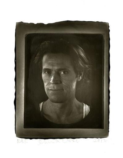 Chuck Close, 'Willem', 2012