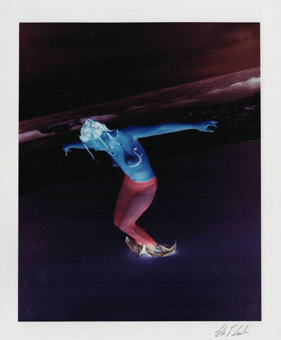 Lola Flash, 'Mermaid', 1994
