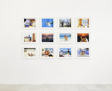 Joachim Schmid, 'Meetings', 2003-2007