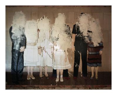 Sean Hemmerle, 'Hussein Family Portrait', 2003