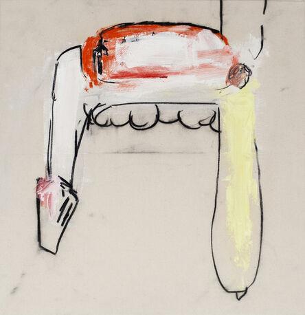 GASPAR MARTINEZ, 'Chair', 2014