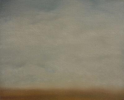 Carole Pierce, 'Cloud Study 4', 2014