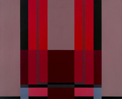 Fanny Sanin, 'Acrylic No. 4', 1977