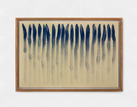 Lee Ufan, 'From Line 80026', 1980
