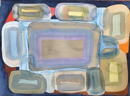 Amaranth Ehrenhalt, 'Milton', 1968