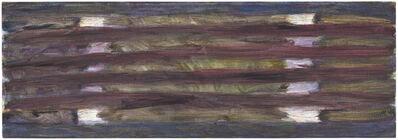 Tor Arne, 'Painting #16', 2013-2015