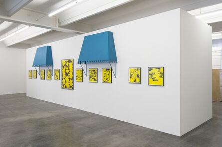 Henning Bohl, 'Fatal, Fatal, Kadath, Fatal', 2013-2015