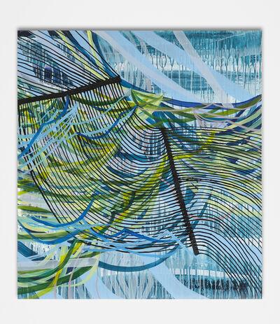 Alyse Rosner, 'Sweep', 2015