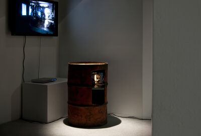 Paola Risoli, 'L'essenziale è invisibile agli occhi', 2012