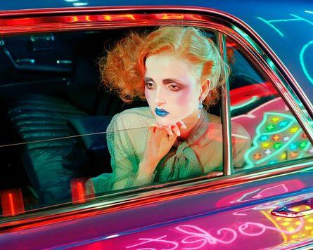 Miles Aldridge, 'Night Car #3', 2015