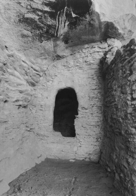 Robert Langham III, 'Interior Door, River House Ruin', NA