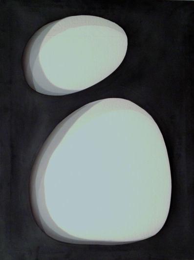 Dadamaino, 'Volume', 1959