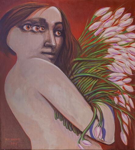 Alaa Bashir, 'Memory of hope', 2015