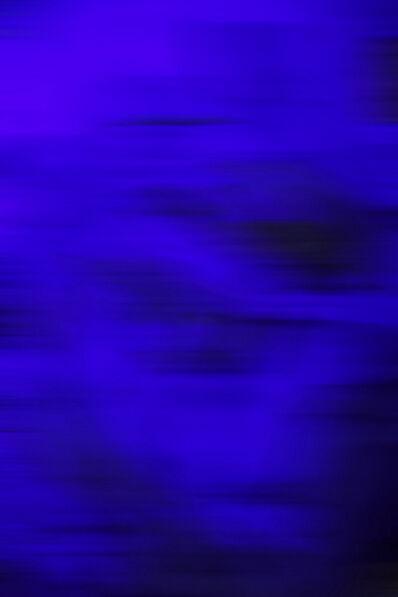 Bonnie Edelman, 'Blue Medina'