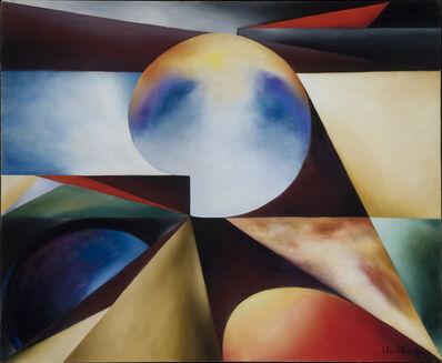 Ida O'Keeffe, 'Creation', ca. 1936