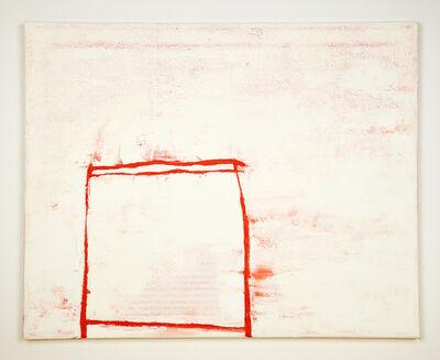 Sharon Brant, '#48-2014', 2014