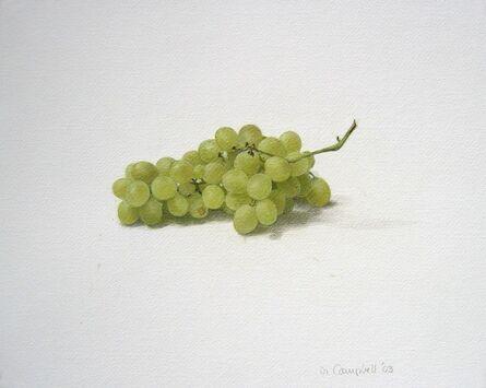Donald Campbell, 'Grapes'
