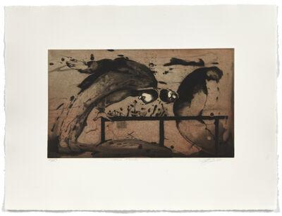 Louis-Pierre Bougie, 'Nature morte', 1991