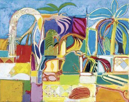 Derek Balmer, 'Desert Garden', 2011-13