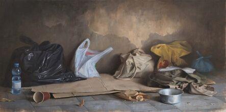 Dana Zaltzman, 'Home', 2016