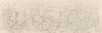 John Cage, 'R 2/1 (Where R = Ryoanji)', 1983