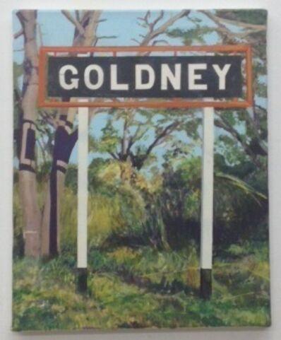 Patricio Larrambebere, 'Goldney', 2014