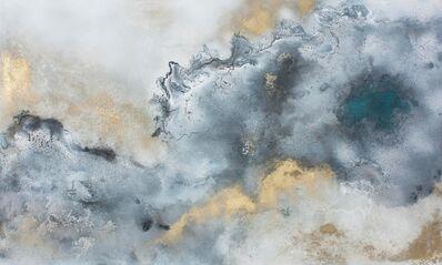 """Sheryl Daane Chesnut, '""""Volcano""""', 2020"""