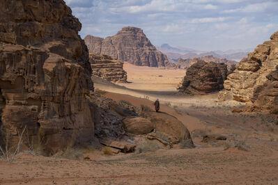 Steve McCurry, 'Wadi Rum, Jordan', 2019