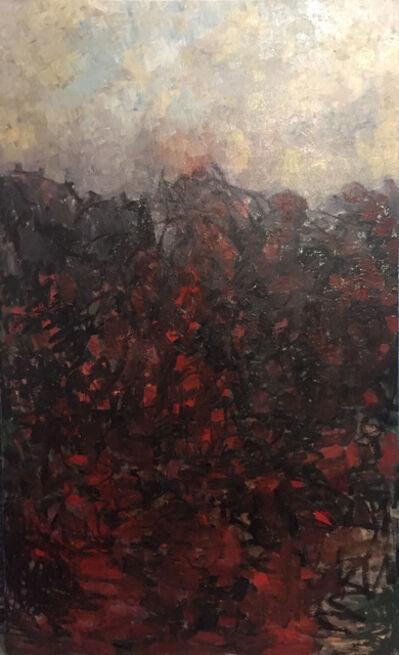 Judith Brassard Brown, 'On the Fall', 2017
