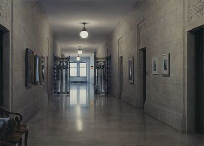 Hisaya Taira, 'Library #5', 2014