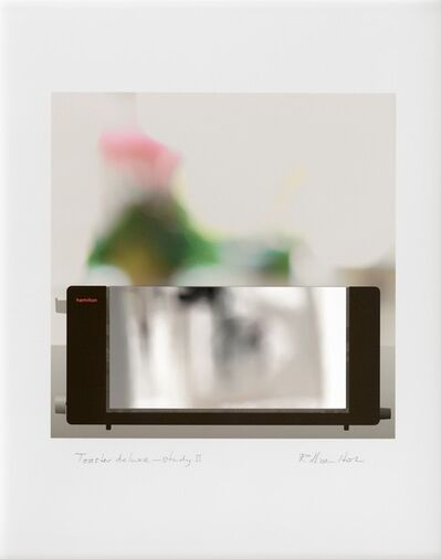 Richard Hamilton, 'Toaster - deluxe study II', 2008