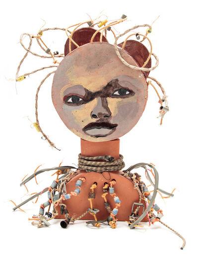 Marita Dingus, 'COPING', 2020