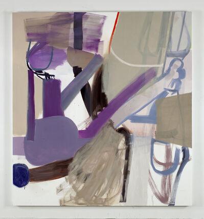 Amy Sillman, 'THINGS FALL APART', 2011