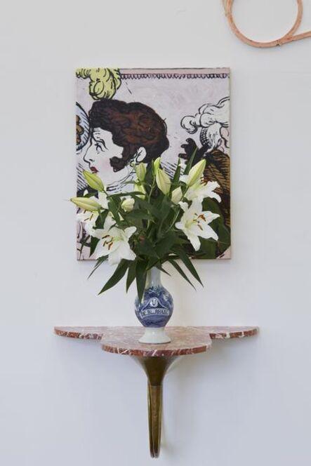 Charlie Billingham, 'In Bloom', 2015