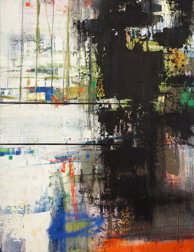 Morten Lassen, 'Untitled 101', 2018